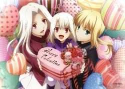 Manga-Tube Valentinstagsspecial 2014