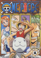 Kapitel 1: One Piece - Der Geerbte Wille
