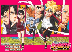 Boruto - Naruto Next Generations