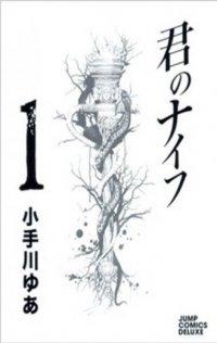 Kimi no Knife Manga