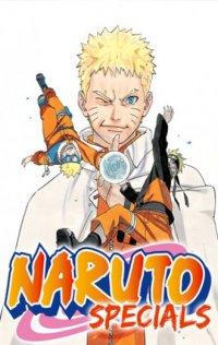 Naruto Specials